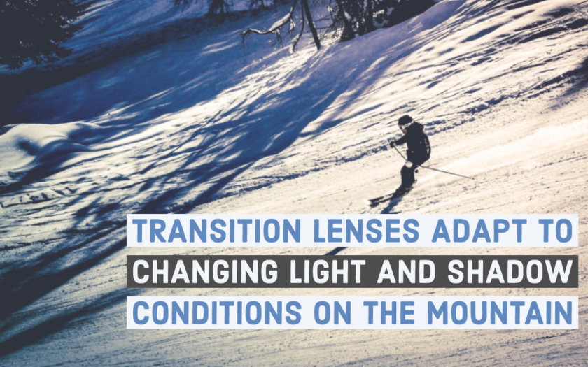 photochromic transition lenses