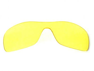 bb86638dd4 Buy Galaxylense Replacement For Oakley Antix Yellow Color Night ...