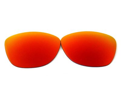 d1f6b7151e304 Buy Galaxy Replacement For Oakley Frogskins Red Color Polarized ...