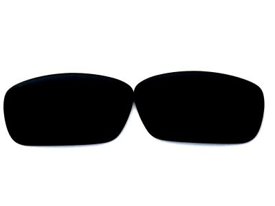 Galaxy Replacement Lenses For Oakley Fuel Cell Black Color Polarized