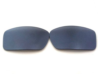 fa23f4934f Buy Galaxy Replacement Lenses For Oakley Gascan Titanium Color ...