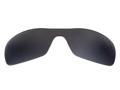 Galaxylense Replacement For Oakley Antix Black color Polarized
