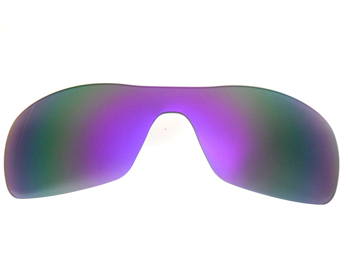 e7f5b5b7c8 Buy Galaxylense replacement for Oakley Antix Purple color Online ...