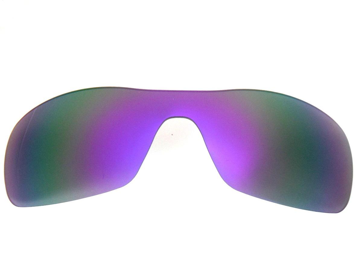 e0451a3e7d Buy Galaxylense replacement for Oakley Antix Purple color Online ...