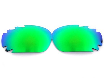 656f22d239 Buy Galaxy Replacement Lenses For Oakley Racing Jacket Green color ...
