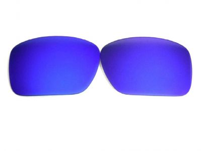 Galaxy Replacement Lenses For Costa Del Mar Fantail Blue Polarized