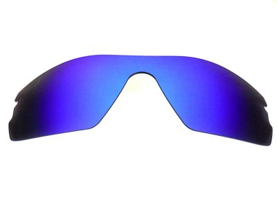 6ad69f7a8c Buy Galaxy Replacement Lenses For Oakley Radar Path Blue color ...