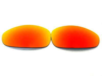 6547bf3964 Buy Galaxy Replacement For Oakley Juliet Red Color Polarized Online ...