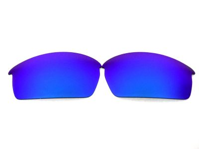 8096b6f89c Buy Galaxy Replacement Lenses For Oakley Bottlecap Blue color ...