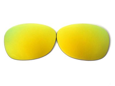 0778a828e Buy Galaxy Replacement Lenses For Ray Ban RB2132 Gold Polarized 52mm ...