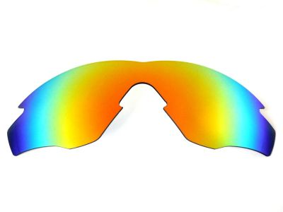 4c97800984c Buy Galaxy Replacement Lenses For Oakley M2 Frame Red Color ...