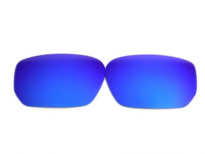 ca34b84fb9 Buy Galaxy Replacement Lenses For Oakley Style Switch Blue Color ...