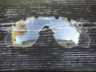 Galaxy Replacement Lenses For Oakley M2 Frame Vented Crystal Clear