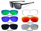 Galaxy Replacement Lenses For Oakley Enduro 6 Color Pairs