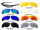 Galaxy Replacement For Oakley Flak Draft OO9364 Polarized 7 Color Sets.Special Offer!