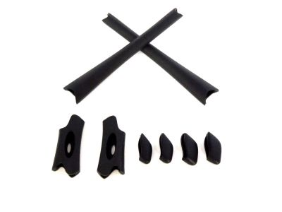 8640a2a0a638 Buy Galaxy Replacement Nose Pads & Earsocks Rubber Kits For Oakley ...