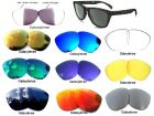 Galaxy Replacement Lenses For Oakley Frogskins 10 Color Pairs