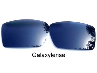 Galaxy Replacement Lenses For Oakley Gascan Black Color Polarized