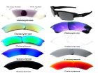 Galaxy Replacement Lenses For Oakley Half Jacket XLJ 9 Color Polarized