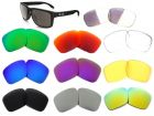 Galaxylense Replacement For Oakley Holbrook 10 Color Pairs Polarized