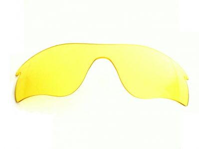a9dd22a67f Buy Galaxy Replacement Lenses For Oakley Radarlock Path Yellow Color ...