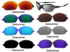Galaxy Replacement For Oakley Romeo 2 Six Color Polarized