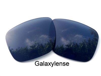replacement lenses oakley holbrook xiur  Galaxylense replacement for Oakley Holbrook Black color