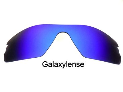 Buy Galaxy Replacement Lenses For Oakley Radar Path Blue color ...